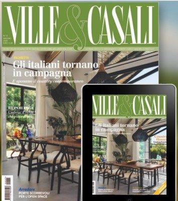 Ville&Casali analizza la fuga dalla Capitale